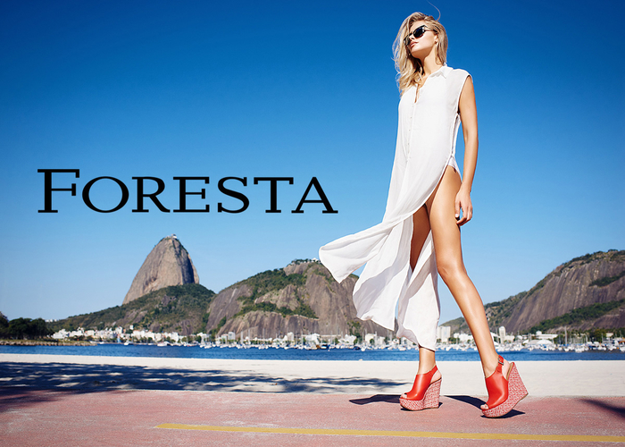 foresta-rio